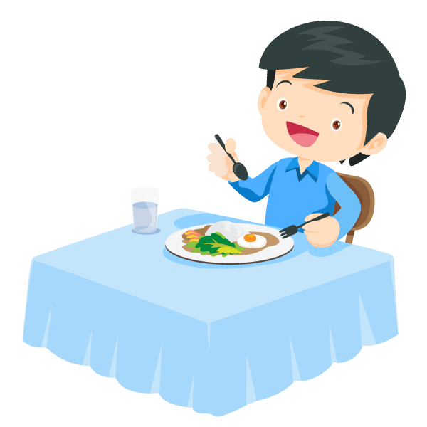 Use-eating-utensils-icon